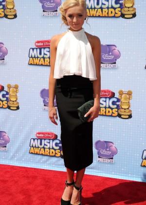 Peyton Roi List At 2014 Radio Disney Music Awards -03