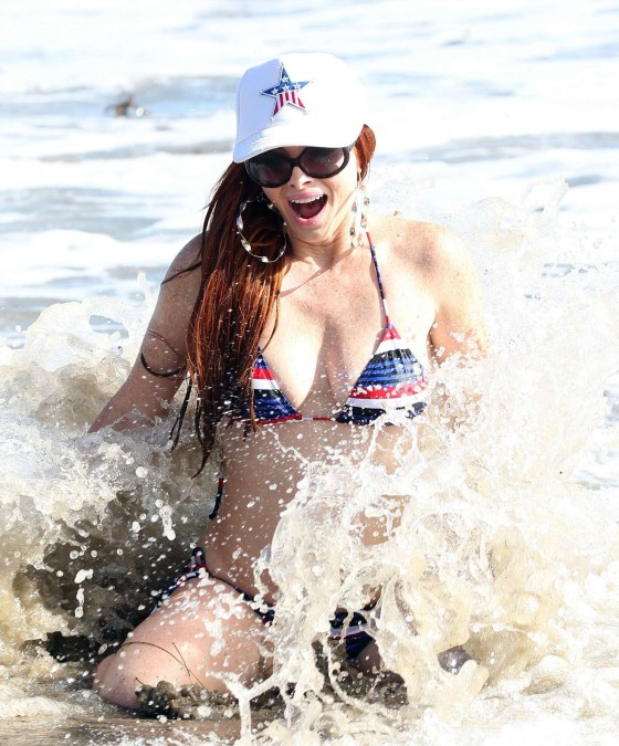 Phoebe Price hot in Bikini-13
