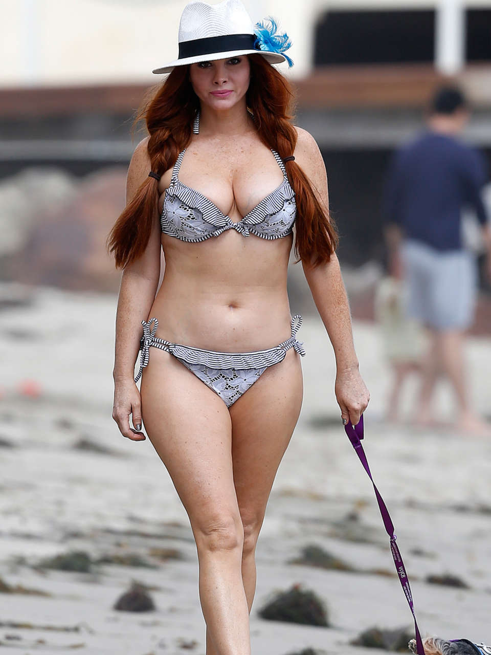 Phoebe Price Bikini -10  Gotceleb-3583