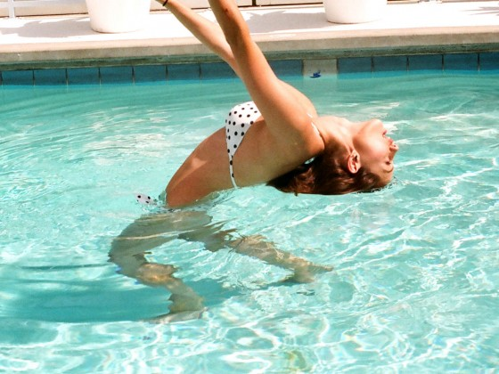 Phoebe Tonkin Bikini Photoshoot -13
