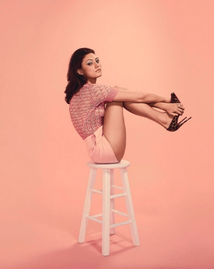 Phoebe Tonkin Photos: GQ 2014 Australia -02