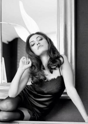 Phoebe Tonkin: Maniac Magazine -07
