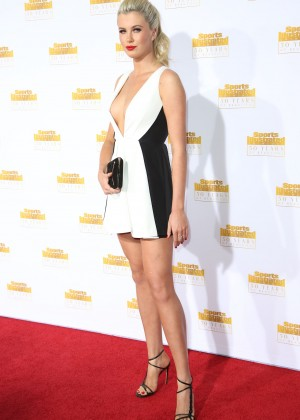 Pics: 2014 SI Swimsuit Issue Celebration in Hollywood -03