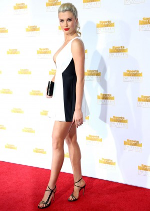 Pics: 2014 SI Swimsuit Issue Celebration in Hollywood -10