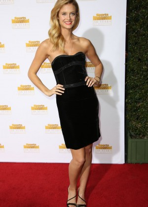 Pics: 2014 SI Swimsuit Issue Celebration in Hollywood -27