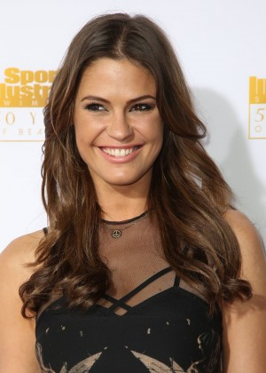 Pics: 2014 SI Swimsuit Issue Celebration in Hollywood -34