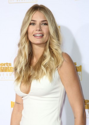 Pics: 2014 SI Swimsuit Issue Celebration in Hollywood -35
