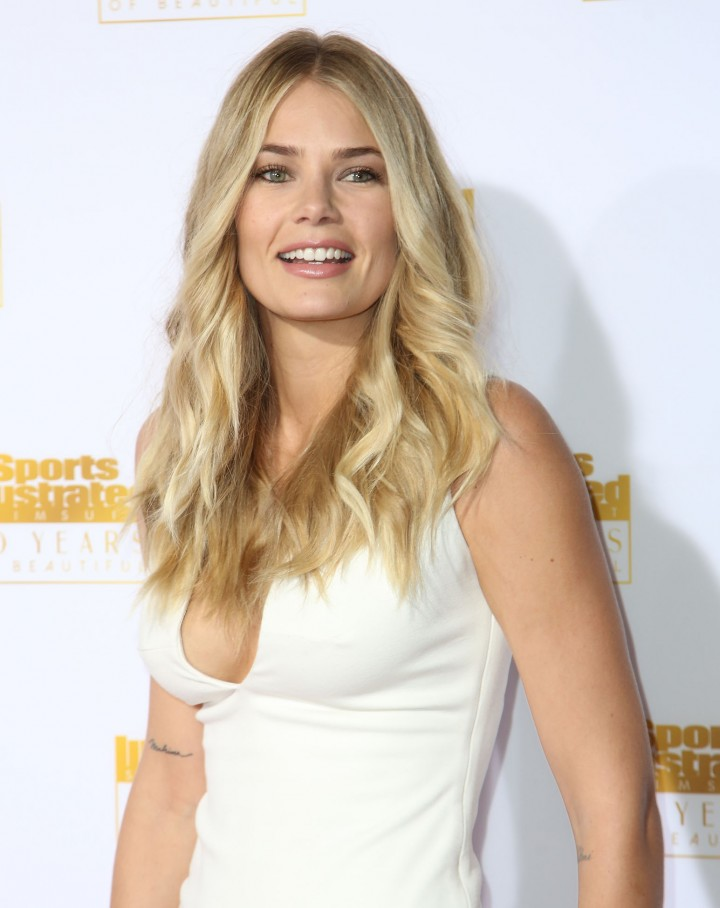 Photos of 50th Anniversary of the SI Swimsuit Issue Celebration in Hollywood