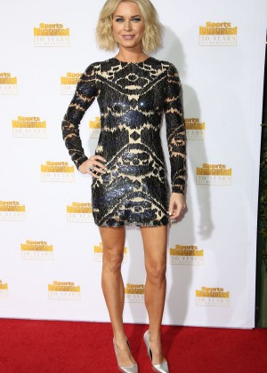 Pics: 2014 SI Swimsuit Issue Celebration in Hollywood -36