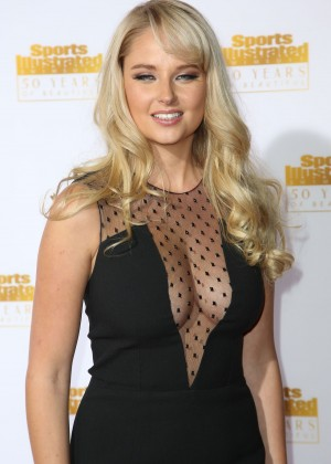 Pics: 2014 SI Swimsuit Issue Celebration in Hollywood -39