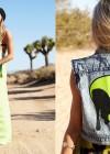 Pia Mia Perez - Coachella Lookbook 2013-01