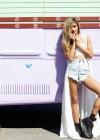 Pia Mia Perez - Coachella Lookbook 2013-04