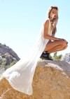 Pia Mia Perez - Coachella Lookbook 2013-05