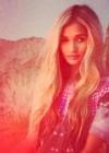 Pia Mia Perez - Coachella Lookbook 2013-08