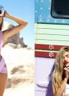 Pia Mia Perez - Coachella Lookbook 2013-10