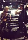 Pia Mia Perez - Coachella Lookbook 2013-11