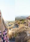 Pia Mia Perez - Coachella Lookbook 2013-17