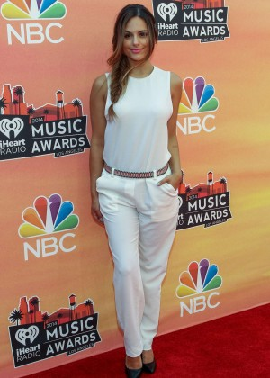 Pia Toscano: 2014 iHeartRadio Music Awards -04