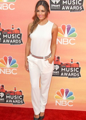 Pia Toscano: 2014 iHeartRadio Music Awards -06