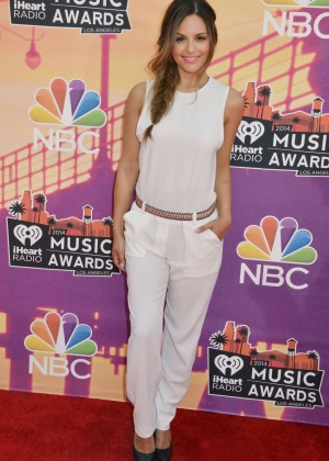 Pia Toscano: 2014 iHeartRadio Music Awards -08