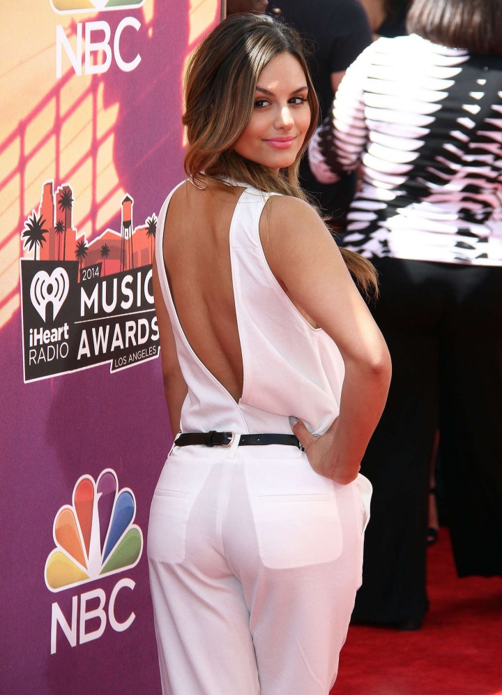 Pia Toscano: 2014 iHeartRadio Music Awards -12