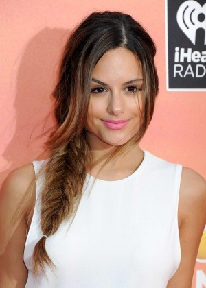 Pia Toscano: 2014 iHeartRadio Music Awards -14