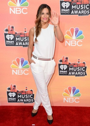 Pia Toscano: 2014 iHeartRadio Music Awards -19