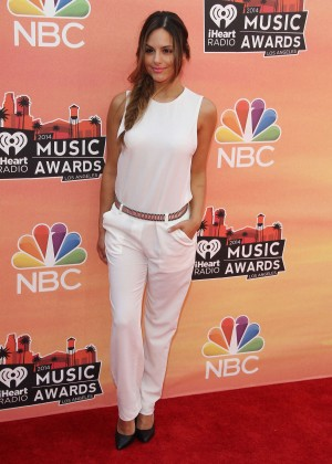 Pia Toscano: 2014 iHeartRadio Music Awards -20