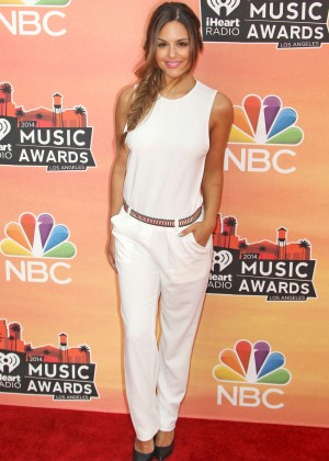 Pia Toscano: 2014 iHeartRadio Music Awards -22