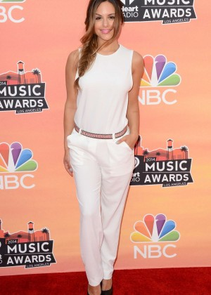 Pia Toscano: 2014 iHeartRadio Music Awards -26