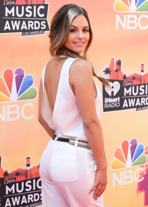 Pia Toscano: 2014 iHeartRadio Music Awards -27