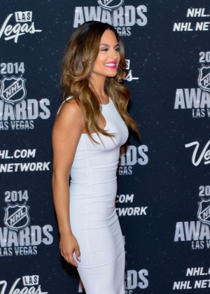 Pia Toscano: 2014 NHL Awards -03
