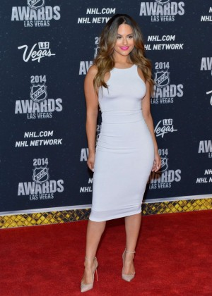 Pia Toscano: 2014 NHL Awards -08