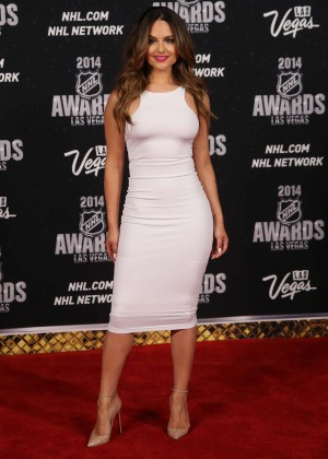 Pia Toscano: 2014 NHL Awards -10