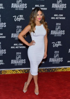 Pia Toscano: 2014 NHL Awards -12