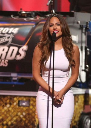 Pia Toscano: 2014 NHL Awards -14