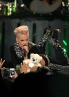 Pink - Performing at Staples Center -05