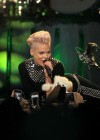 Pink - Performing at Staples Center -15