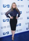Piper Perabo - USA Network 2013 Upfront in NYC -04
