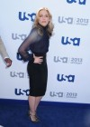 Piper Perabo - USA Network 2013 Upfront in NYC -07