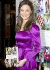 Pippa Middleton - at a book signing in Netherlands -13