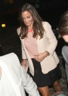 Pippa Middleton at Jamie Olivers party -01