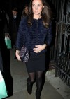 Pippa Middleton - Christmas concert at St James Church in London -08