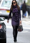 Pippa Middleton - In Short Dress in London-01