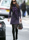 Pippa Middleton - In Short Dress in London-02
