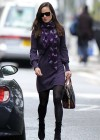 Pippa Middleton - In Short Dress in London-03
