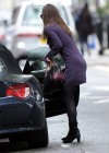 Pippa Middleton - In Short Dress in London-04