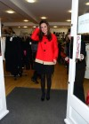 Pippa Middleton - Red Cross Shop Oppening -10