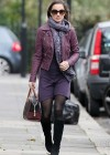 Pippa Middleton Out in London-08