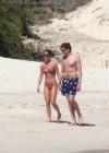 Pippa Middleton - wearing a Bikini in Mustique Island-01